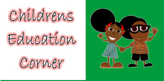 Childrens Education Corner