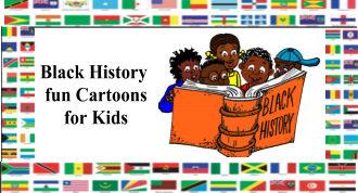 Black History 4 Kids