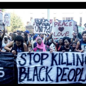 Black Lives Matter – Online Discussion-(Ages 18-50) (Via Zoom)