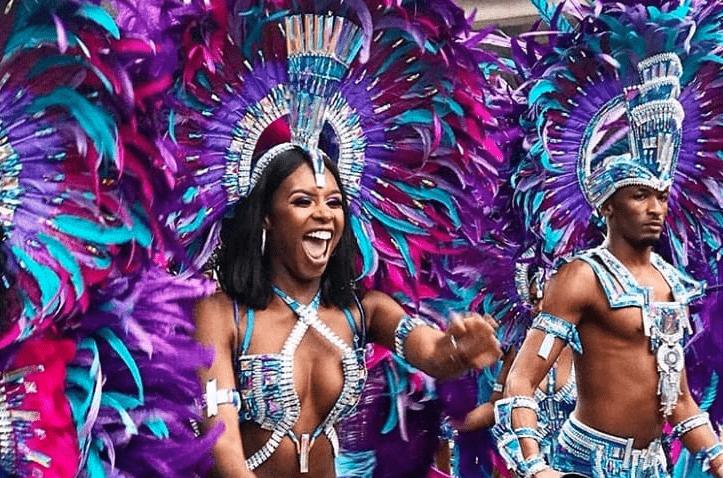 Nottinghill Carnival Online 2020
