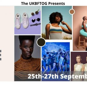 UKBFTOG Exhibition: We Are Here