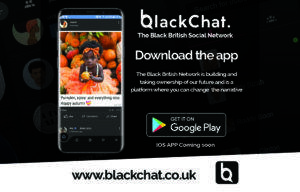 black-owned black british social media network platform android app