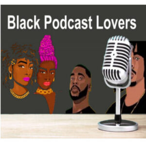 Group logo of Black Podcasters