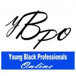 Group logo of Young Black Professionals Online